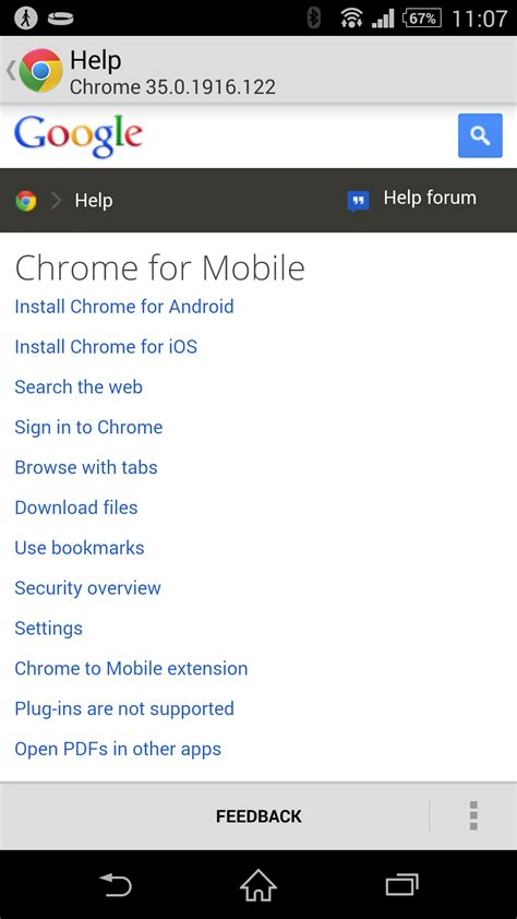 chrome beta apk faster better chrome beta for android