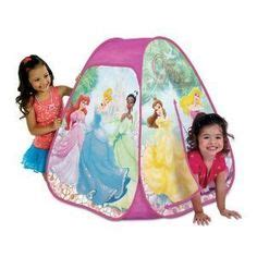 Beutiful Tent Disney Princess Tenda toys tents tunnels on play tents tent and play vehicles