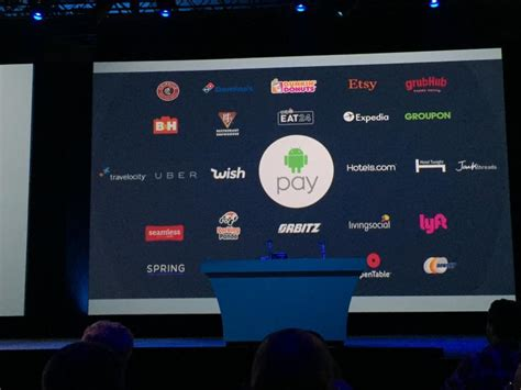 android pay stores android pay vs apple pay how s payments system stacks up