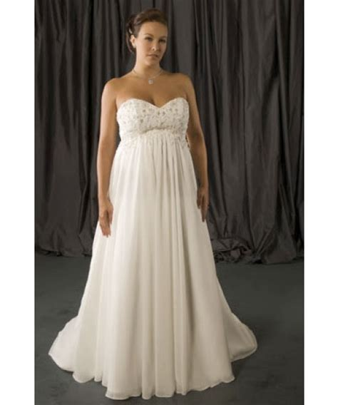 plus size cheap wedding dresses used wedding gown get high quality plus size dress with