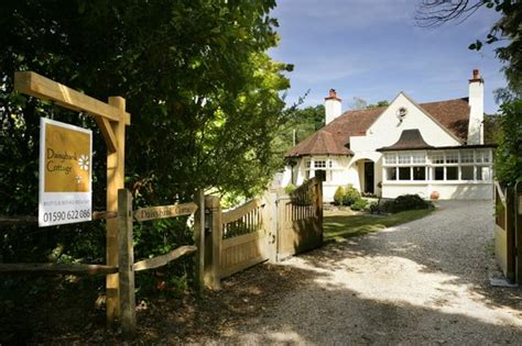 daisybank cottage boutique bed and breakfast brockenhurst