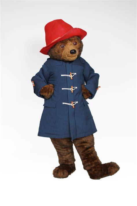 Home Design Story Questions by Paddington Bear Character Rental Custom Mascots