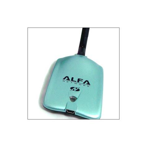 Usb Wifi Alfa Awus036nh wifi adapter usb alfa awus036nh 38dbm 6w chip rt3070