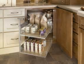 Kitchen Cabinet Interior Accessories » Home Design 2017