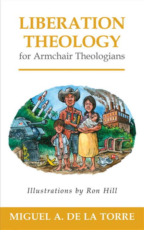 Armchair Theologian by Jesus In The Hispanic Community Paper Harold J Recinos