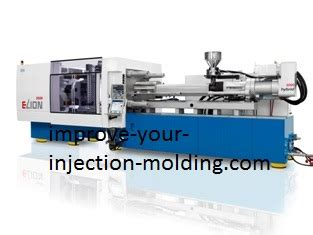 common injection mold design mistake plastic injection molding machine selection get it right