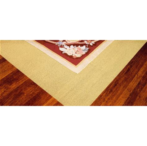 griptex aire grip non slip rug pad for use hardwood