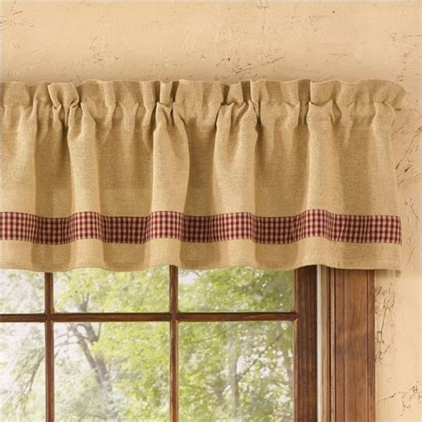 make country curtains 25 best ideas about valance curtains on pinterest