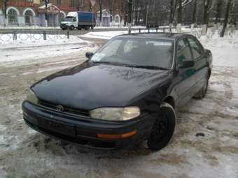 1992 toyota scepter photos for sale