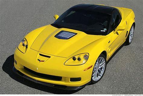 books about how cars work 2009 chevrolet corvette transmission control supercars from household names chevrolet corvette zr1 2 cnnmoney