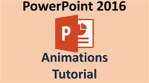 tutorial on powerpoint 2016 powerpoint 2016 animation slide tutorial how to
