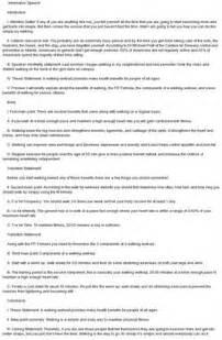 Walking Essay by Free The Benefits Of Walking Essay Exle Essays