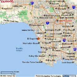 map el segundo california homepages cae wisc edu