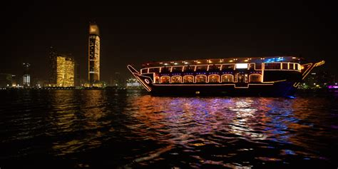 dinner on a boat abu dhabi abu dhabi dhow dinner cruise tickets save up to 47 off