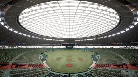dome stadium      built  mississauga