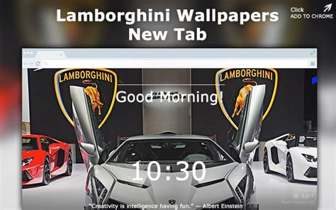 chrome web store themes lamborghini lamborghini wallpapers chrome web store