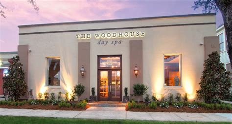 Woodhouse Spa Services Woodhouse Day Spas New Orleans La