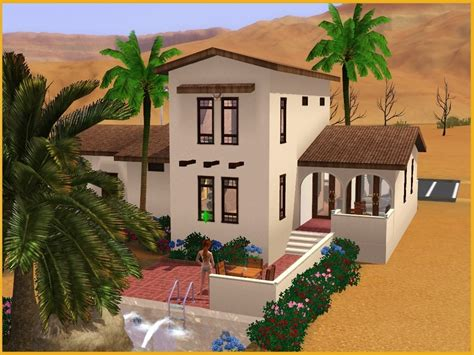 how to update your house from the tuscan brown trend mod the sims yucca tuscan villa