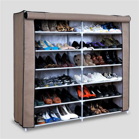 100 Pair Shoe Rack by 100 Pair Shoe Tower Rack 100 Free Engine Image For User