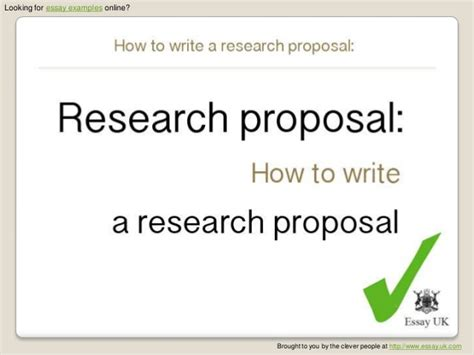 research paper presentation format essay exles how to write a research