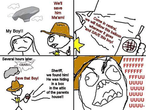 Balloon Boy Meme - epic fail the not so awesome saga of the balloon not