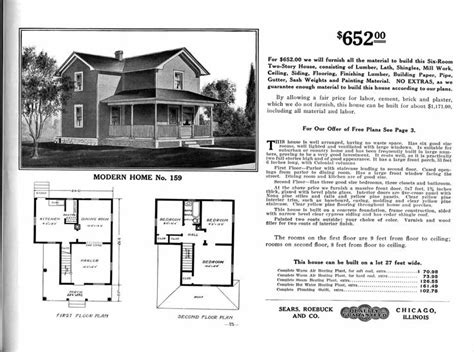 1910 house plans 1910 plans craftsman 1910 pinterest