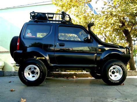Suzuki 4x4 Club Jimny S 4x4 Community Forum Overland