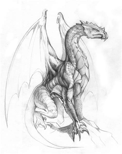 badass dragon tattoo designs best 25 drawings ideas on