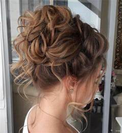 hair updos for 40 creative updos for curly hair