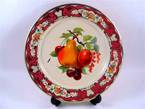 Decorative Fruit Wall Plates by 156 Best Images About Decorative Plates On