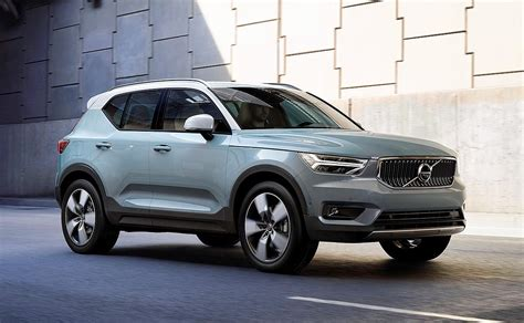 volvo canada volvo confirms subscription plan for xc40 coming to canada