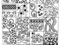 doodle name kristine the 298 best images about zentangle patterns slers on