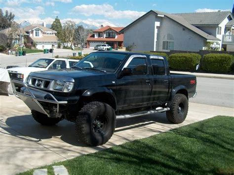 Nissan Frontier Road Parts by 2000 Nissan Frontier Road