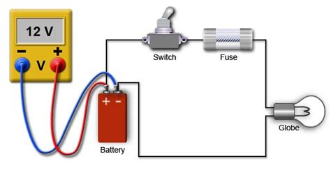 how to measure resistance in a battery mtazamowetu