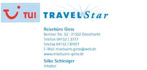 Speisekammer Geesthacht by Tui Travel Reiseb 252 Ro Giess Hartmann Marktplatz