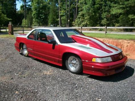 small engine maintenance and repair 1995 chevrolet lumina on board diagnostic system purchase new 1991 chevy lumina drag car in laurens south carolina united states