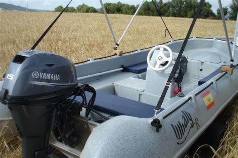 boot met motor zonder vaarbewijs huur boot zonder vaarbewijs whaly whaly 435 in port de