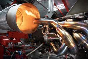 Cut Out Exhaust Untuk V Type Engine Pakai Mesin V6 Berisiko Bagi Tim F1