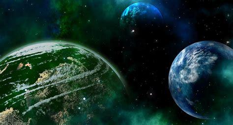 imagenes extrañas de otros planetas revelan detalles del nuevo planeta del sistema solar
