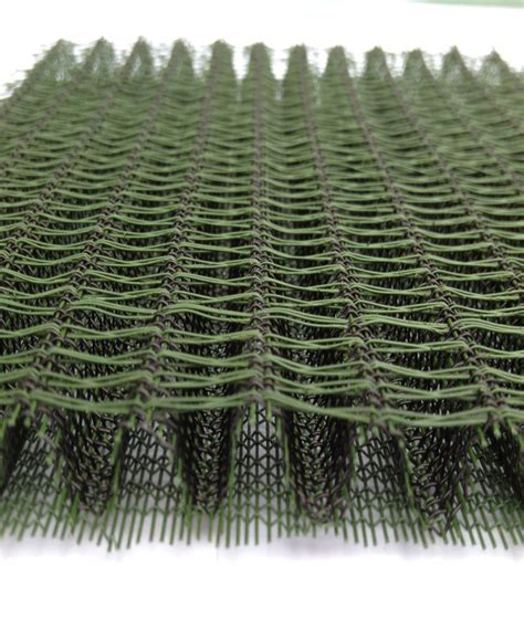 Turf Mat - turf reinforcement mat works magazine roadways