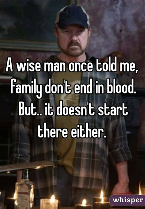 family don t end with blood tattoo family don t end in blood be who you want not what