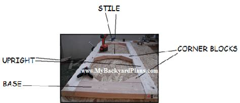 Shed Door Parts by Gable Storage Shed Front Wall And Door