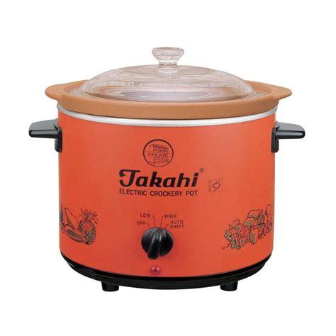 jual cooker takahi 5 2l harga kualitas