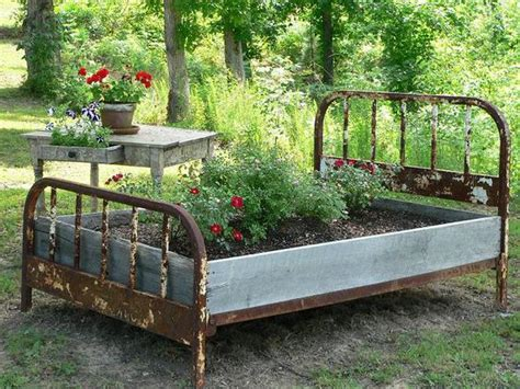 Start A Spring Garden With Diy Raised Garden Beds Build Raised Flower Bed Retaining Wall