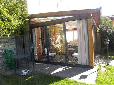 verande in legno prezzi verande in legno lamellare tendasol brescia bergamo