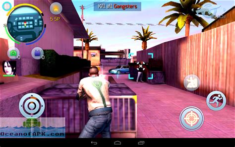 download game gangstar apk mod gangstar vegas mod apk free download