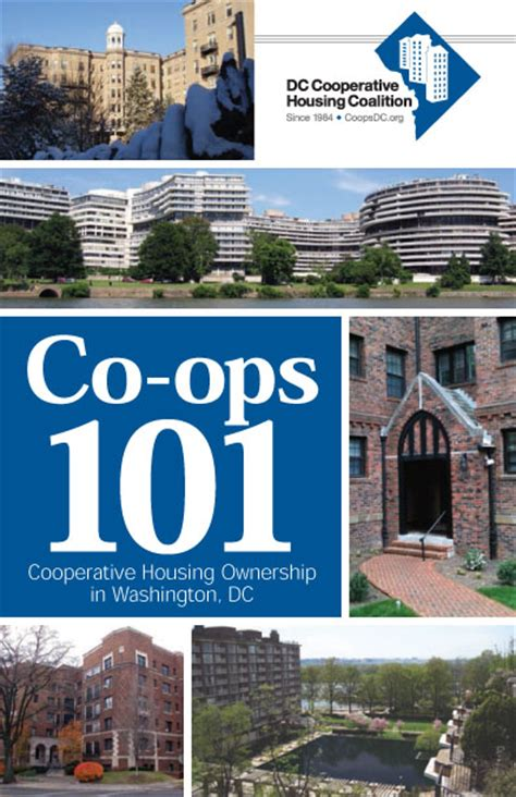 about co ops dc cooperative housing coalition dc