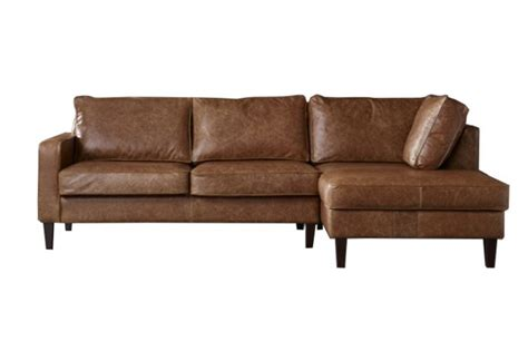 leather chaise sofa leather chaise sofa leather corner sofas
