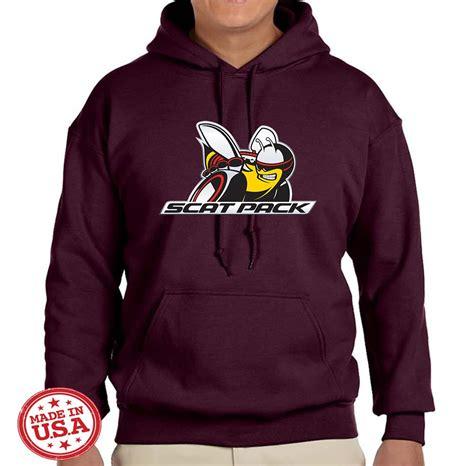 design hoodie with logo dodge scat pack logo classic design hoodie sweatshirt free