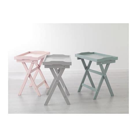 tv tray tables ikea maryd tray table grey 58x38x58 cm ikea